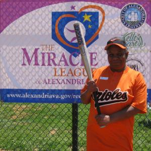 2011 MIRACLE BASEBALL LEAGUE OPENING DAY 003